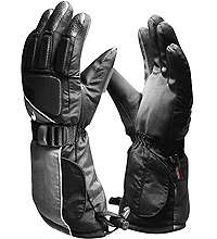 G6 Fingerheater Battery Heated Gloves