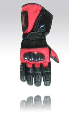Warmthru battery heated motorcycle gloves