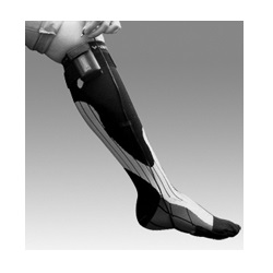 Heated Compression Socks Spare Pair